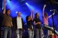w/ Aneta Langerova band 2009