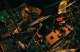 1st cz drummfest 2011 foto by Roman Drahos